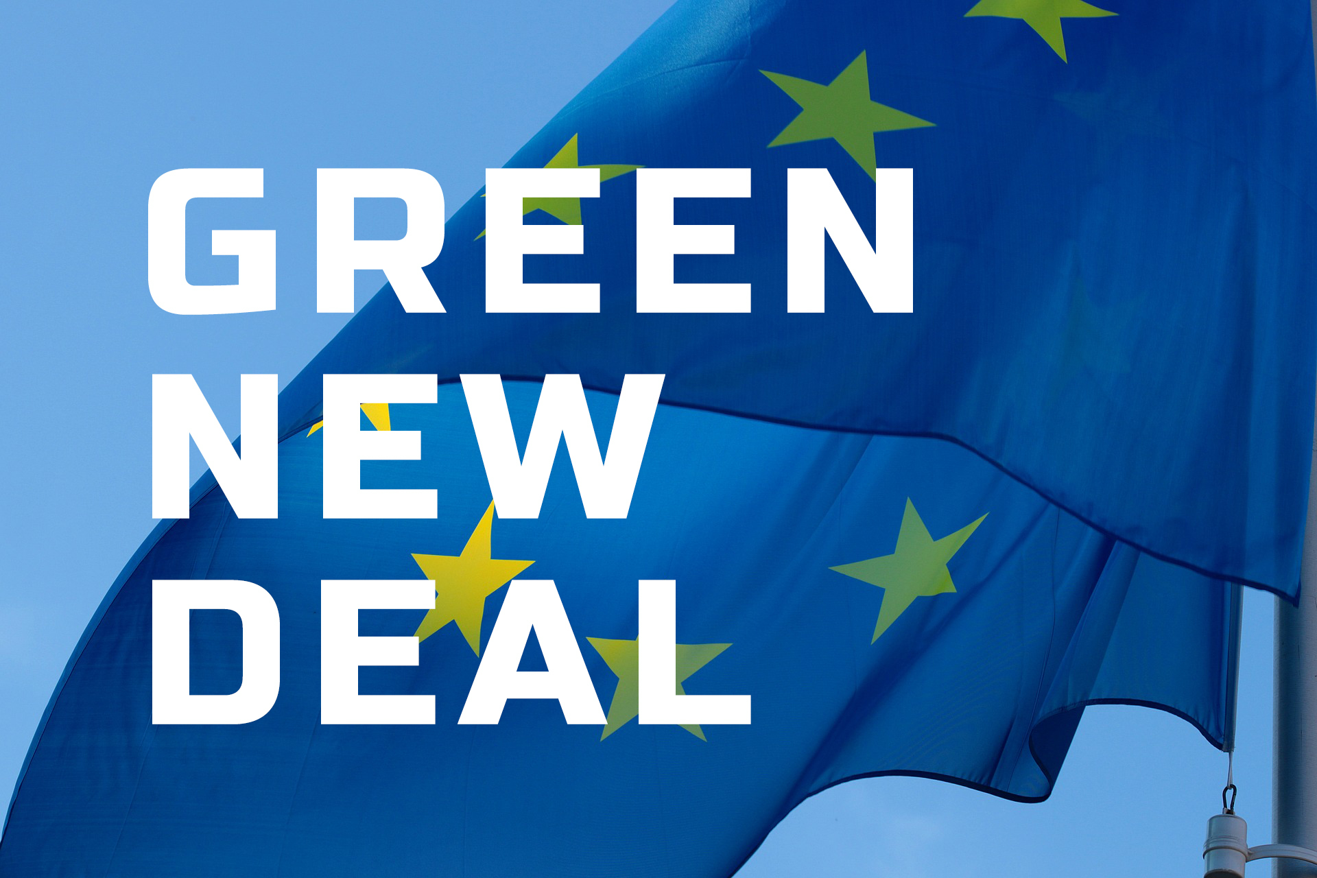 Green Deal EU